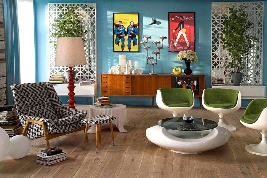 Fresco Hardwood Flooring Leeds