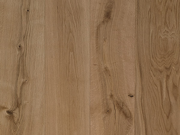Nature oak wood plank