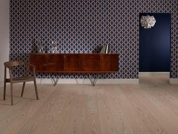 Scandinavian Softwood Plank