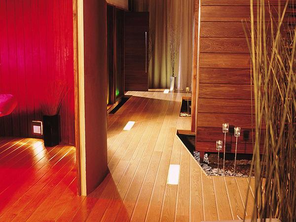 Oak Plank Spa